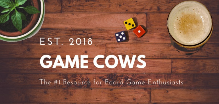 Game Cows About Us