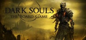 Dark Souls Horror Board Game