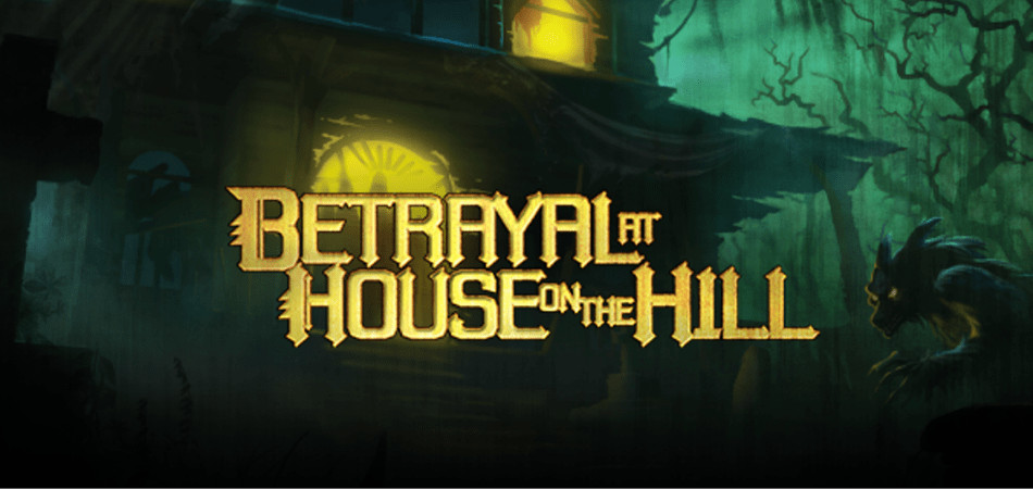 Betrayal Board Game Featured Image
