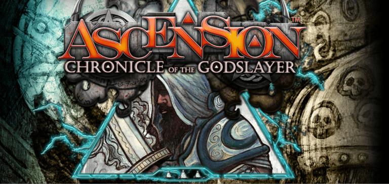 Ascension Deck-Building Board Game
