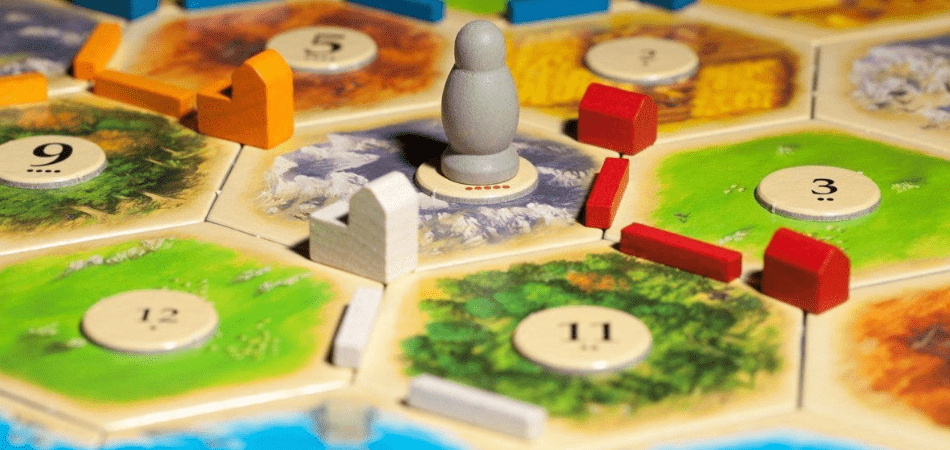 Catan Expansions Featured Image