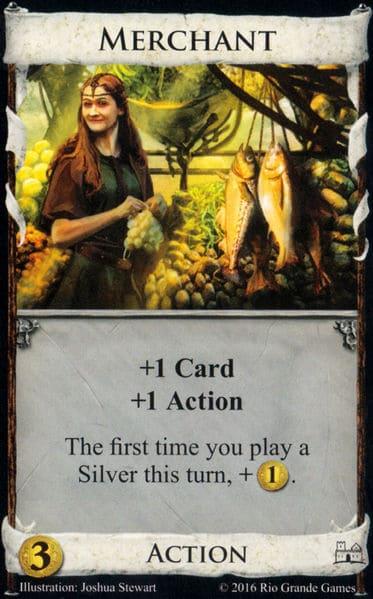 Merchant Card
