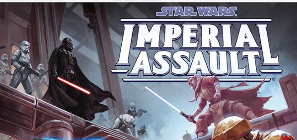 Star Wars Board Games Header