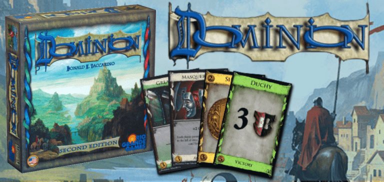 Dominion Cheap Board Game