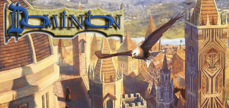 Best Dominion Expansions - Ranked & Reviewed (2019)