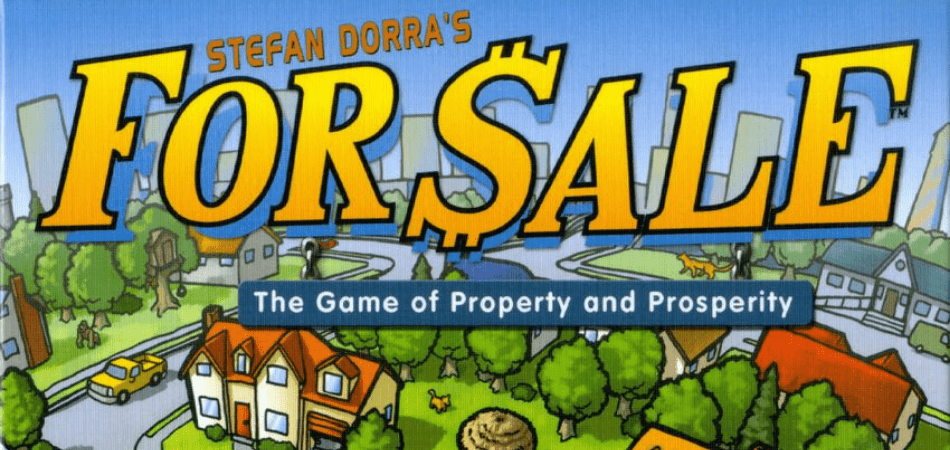For Sale Cheap Board Game