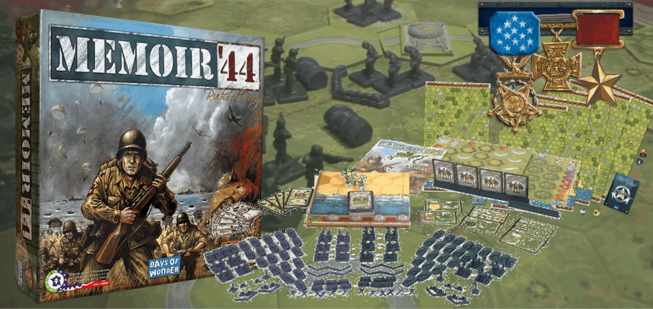 Best Tabletop War Board Games - Ranked & Reviewed (2019)