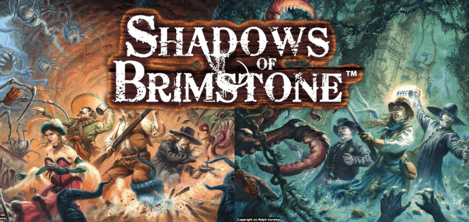Shadows of Brimstone header image