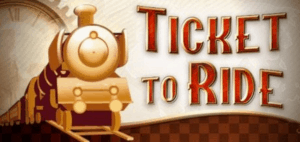 Ticket to Ride Header