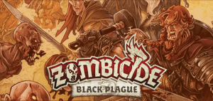 Zombicide: Black Plague Header