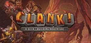 Clank Board Game Featured Image