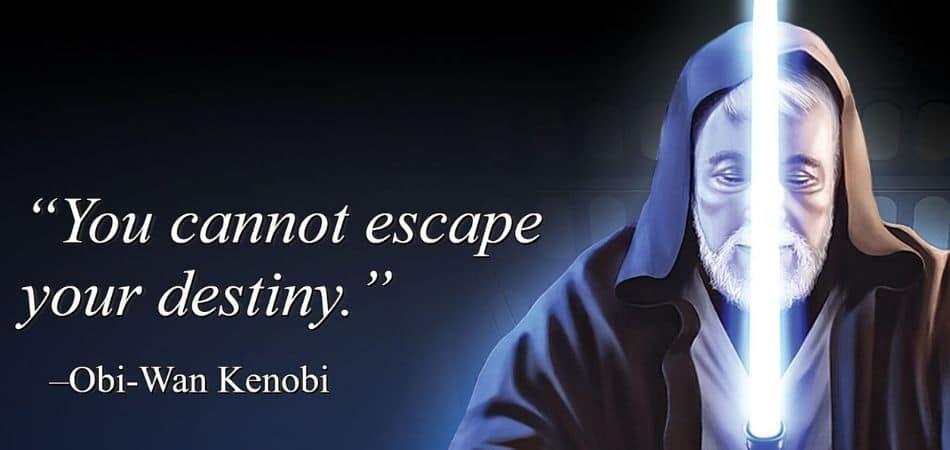 Star Wars Destiny - Obi Wan Kenobi
