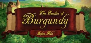 Castles of Burgundy Logo Featured Image