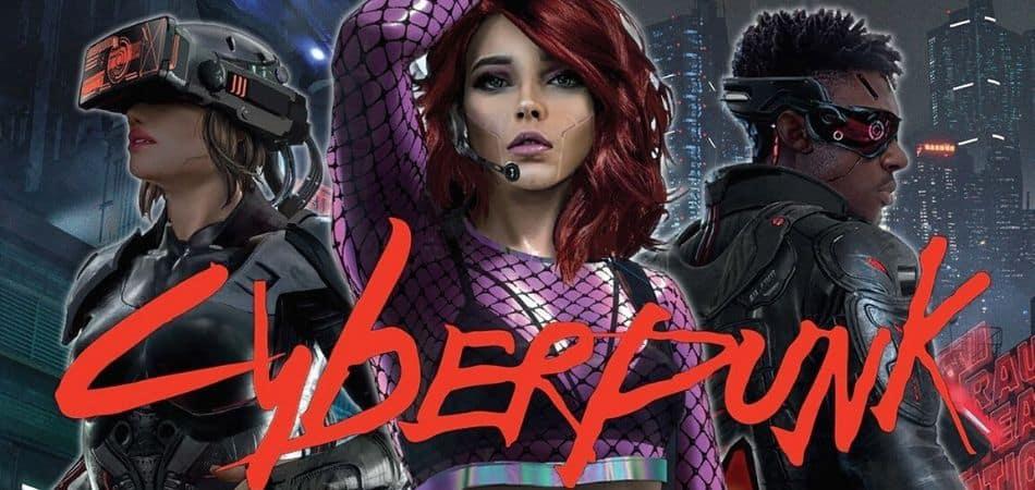 Cyberpunk Red Board Game