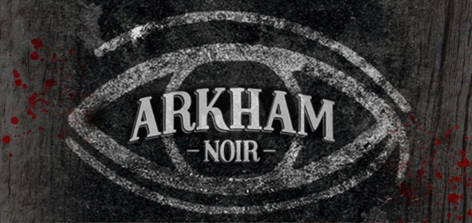 Arkham Noir Board Game