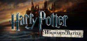 Harry Potter Hogwarts Battle Review