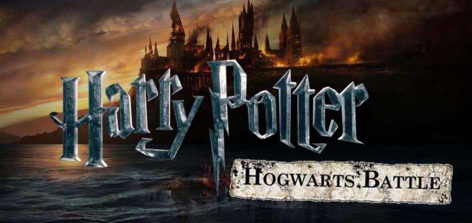 Harry Potter Hogwarts Battle Review