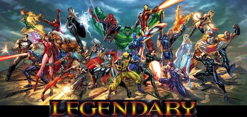 Marvel Legendary Board Game Conclusion