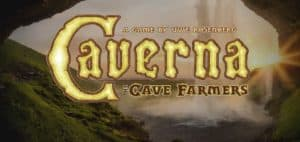 Caverna Board Game Review