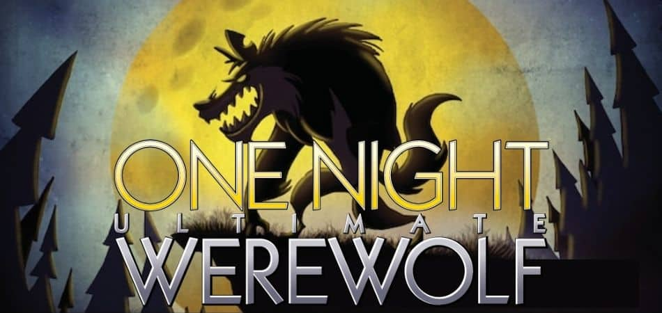 Werewolf Board Game review