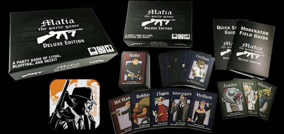 Mafia Deluxe Edition