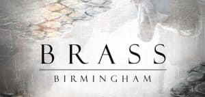 Brass Birmingham Board Game Art Featured Image
