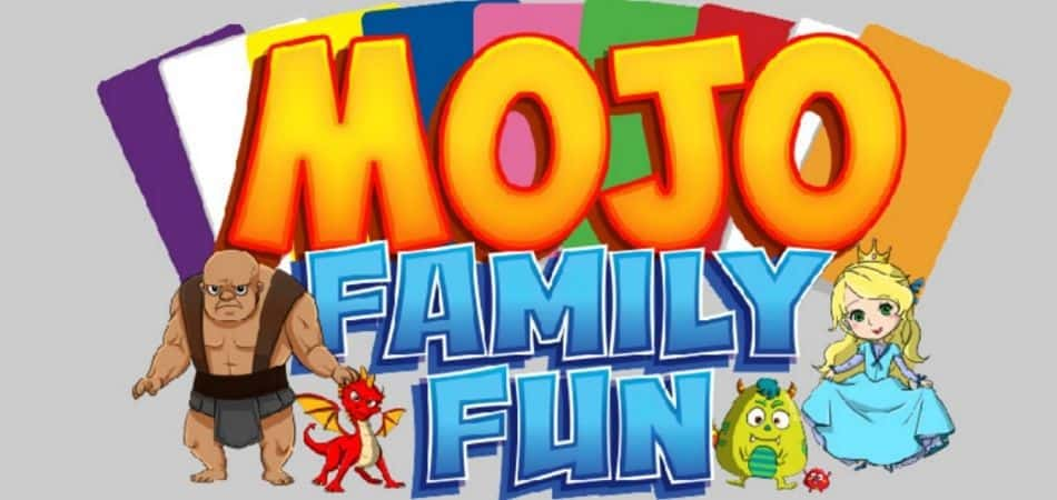 Mojo Card Game Featured Image