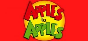 Apples to Apples Board Game Featured Image