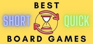 Best Short and Quick Board Games Featured Image