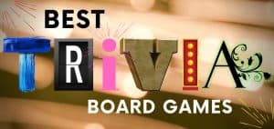 Best Trivia Board Games Featured Image