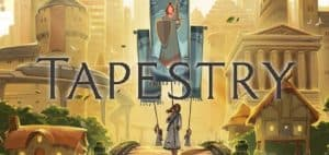 Tapestry Board Game Featured Image
