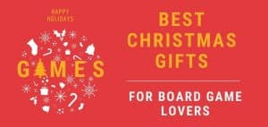 Best Christmas Gifts for Board Game Lovers Featured Image