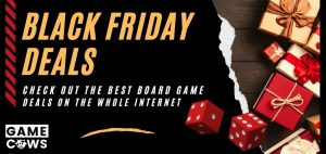 Black Friday Deals Featured Image Presents and Dice