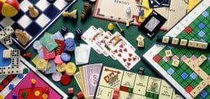 Board Game Pexels