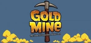 Gold Mine Board Game Featured Image