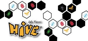 Hive Board Game Featured Image