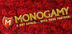 Monogamy A Hot Affair Board Game Featured Image