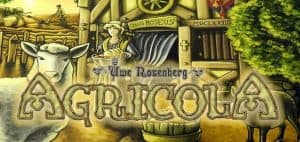 Agricola Revised Edition Board Game Featured Image