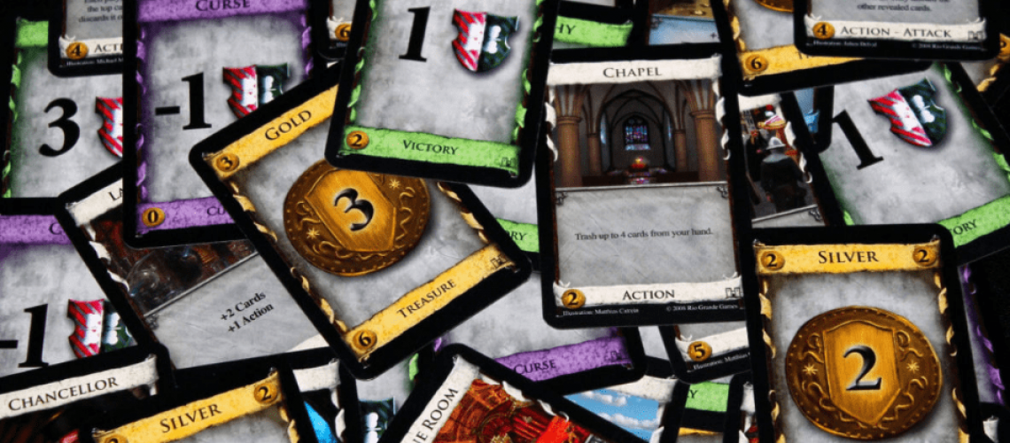 Dominion Board Game Featured Image