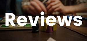 Game Cows Board Game Reviews Category Image